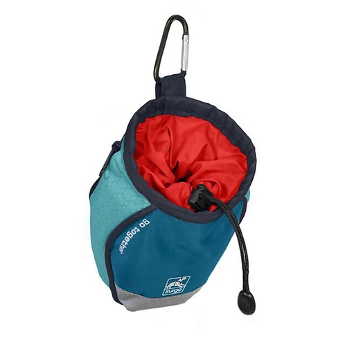 Kurgo Go stuff it Treat Training bag