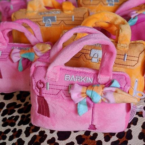 Haute Diggity Barkin Bag (2 designs)