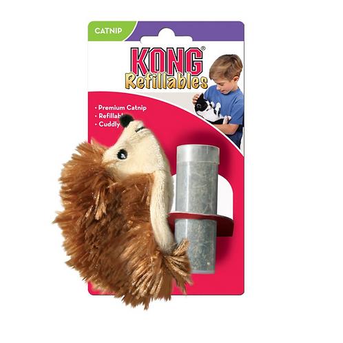 Kong Refillable Cat Nip Toys