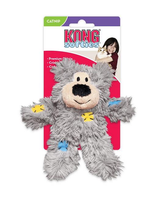 Kong Softies Cat Nip Toy