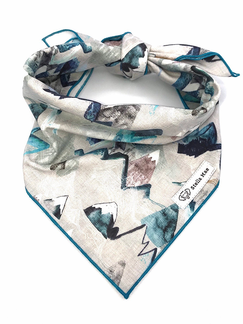 Stella Mae Mountains Bandana