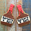 Thumbnail: Happy Hour Dog Iced Cookies (multiple designs)