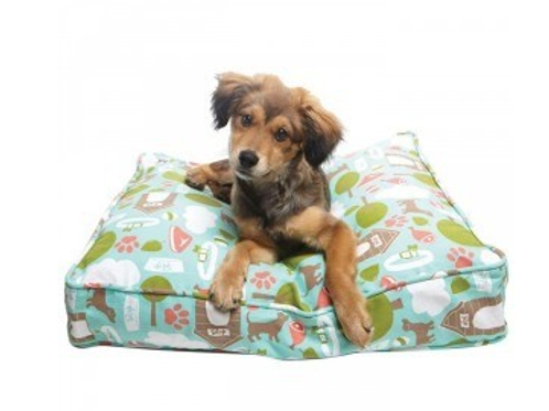 Molly Mutt Dog Duvet Cover MD/LG size