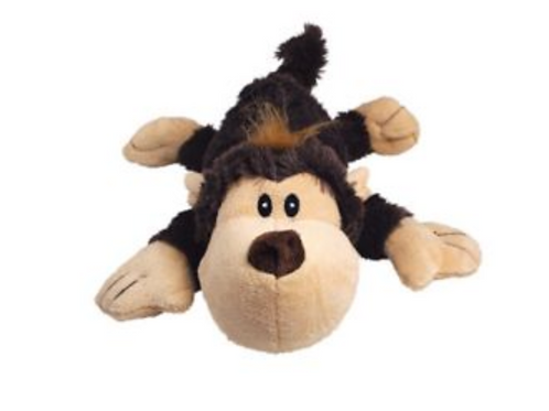 KONG Cozie Funky Monkey (2 sizes)