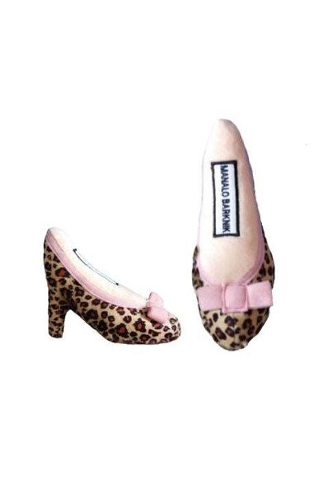 Haute Diggity Manalo Barknik Shoe