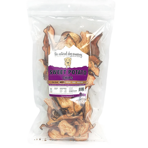 Click to expand       Sweet Potato Chips - 8 oz