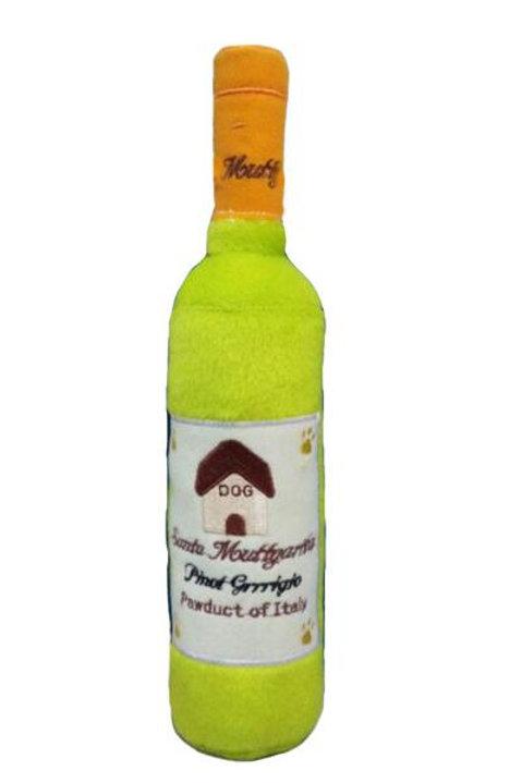 Haute Diggity Pinot Grrrrigio