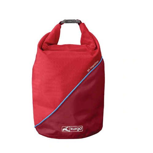 Kurgo Kibble Carrier/Food Storage Bag