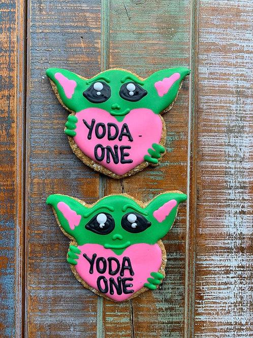 Brixtix Valentines Day Cookies