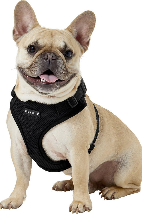 Puppia Rite-Fit Adjustable Harness