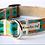 Thumbnail: Green Bean Hemp Dog Collar Pineapples (1 inch width)