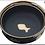 Thumbnail: Ritz Copper Ring Dog/Cat Bowls