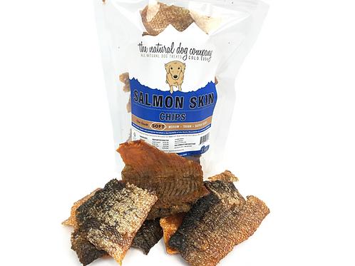 Salmon Skin Chips - 3 oz