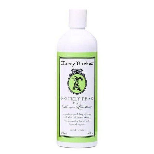 Harry Barker Dog Shampoo + Conditioner in One