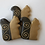 Thumbnail: Woofables Barkery Dog cookies (many designs)