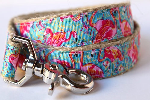 Green Bean 6 foot Leashes (Multiple Designs)