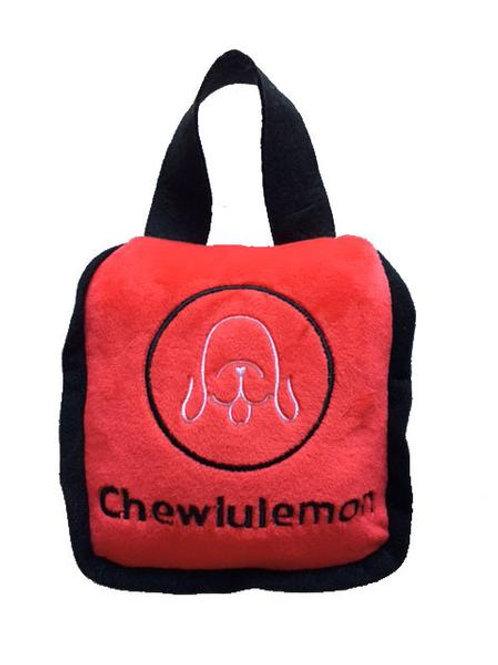 Haute Diggity Chewlulmon Bag