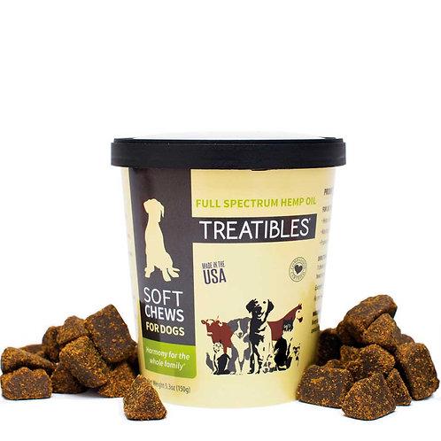 Hemp Soft Chews for Dog (60CT) - Beef