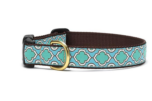 Upcountry Seaglass Dog Collar (3 sizes)