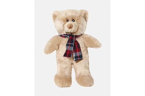 Nicholas holiday Charity Bear