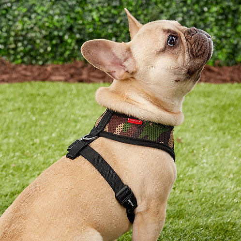 Puppia Soft Harness