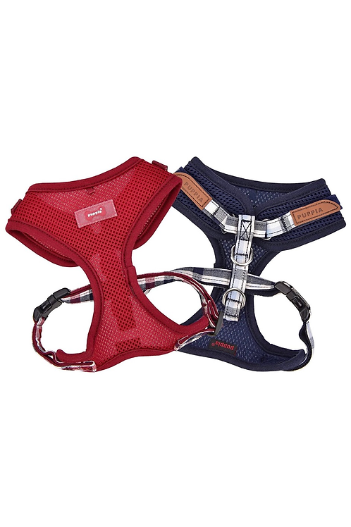 Puppia Neil Superior adjustable harnesss