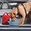Thumbnail: Kurgo Kibble Carrier/Food Storage Bag