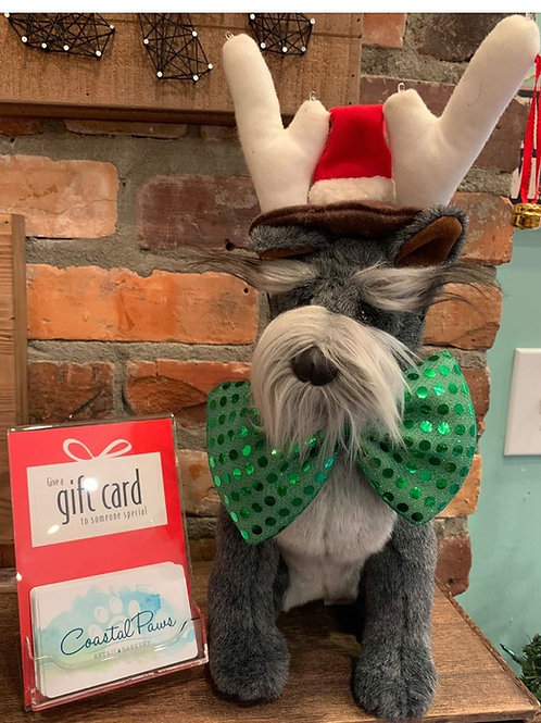 Gift Card - Please call store to order