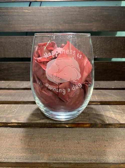 SALE: Stemless Wine Glasses