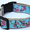 Thumbnail: Green Bean Hemp Dog Floral Designs (1 inch width)
