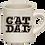 Thumbnail: Dog Speak: Diner Coffee Mug