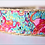 Thumbnail: Green Bean Hemp Dog Collar Flamingo (1 inch width)