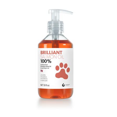 Brilliant Salmon Oil (10 fl oz)