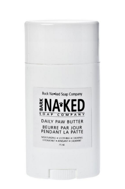 Bark Naked Daily Paw Butter