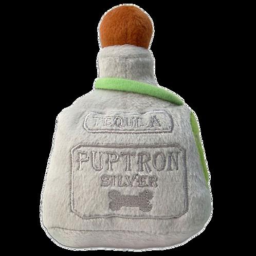 Haute Diggity Puptron Tequila