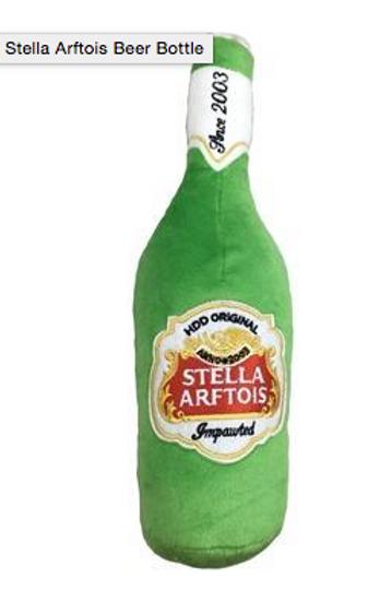 Stella Arftois Beer