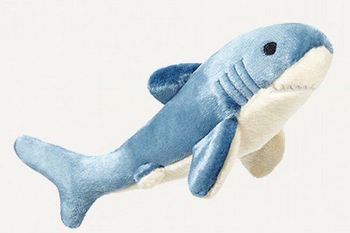 Fluff & Tuff Tank the Shark