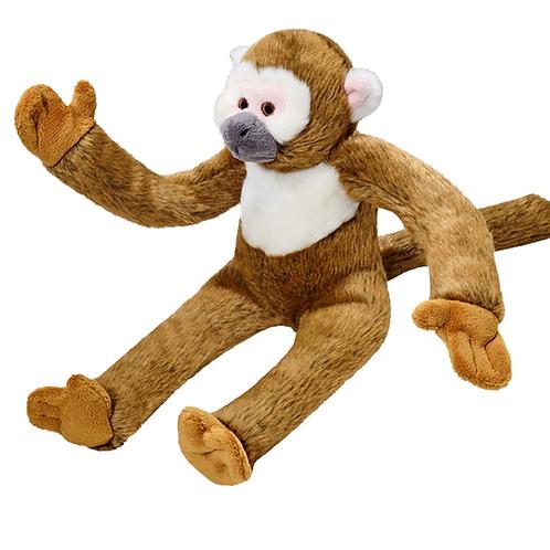 Fluff & Tuff Albert the Monkey
