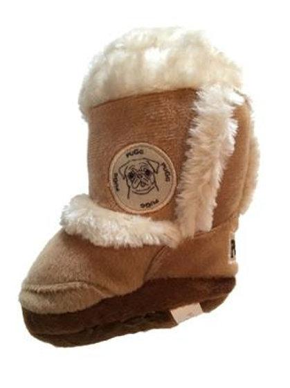 Haute Diggity Pugg Boot