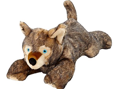Fluff & Tuff Lobo the Wolf Pup