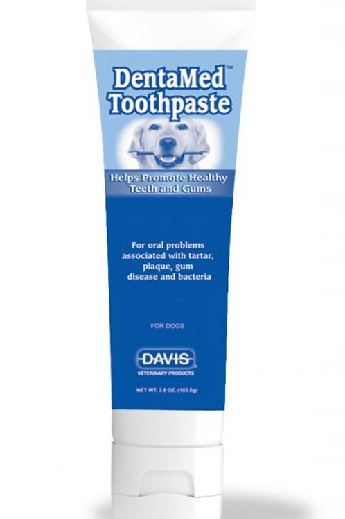 David DentaMed Toothpaste Kit
