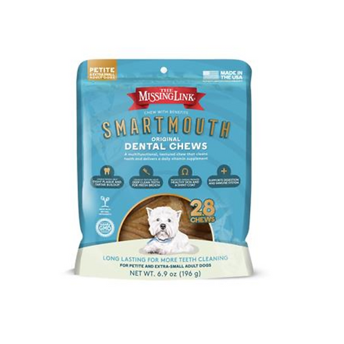 Smartmouth™ Dental Chews