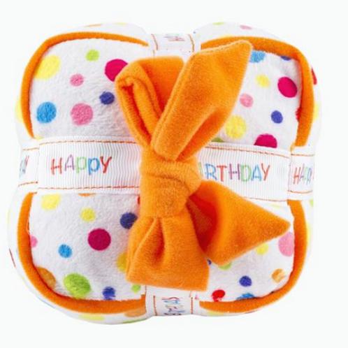 Haute Diggity Birthday Gift Box Toy