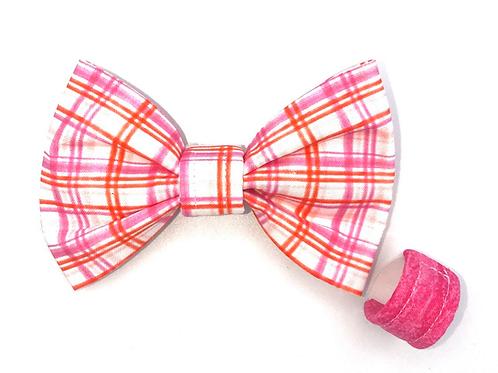 Everyday Bow Ties Velcro (3 sizes)