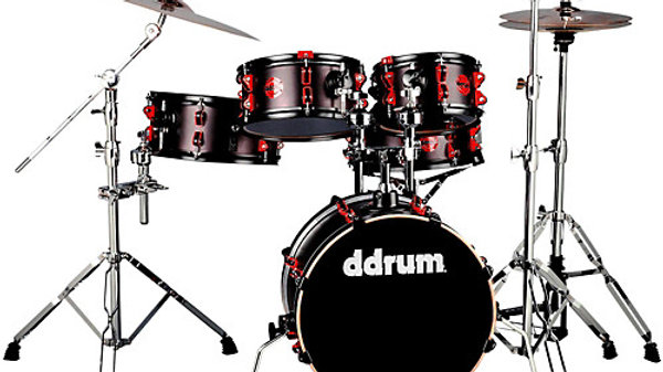 ddrum Hybrid Compact (Shell Pack)