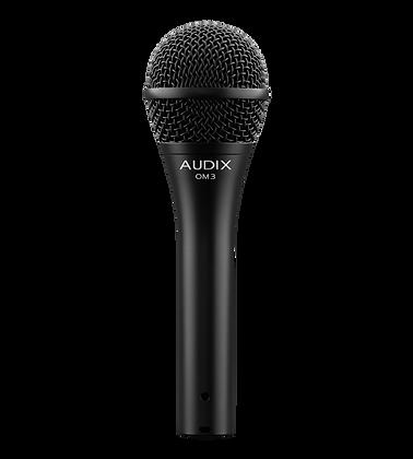 Audix OM3 Vocal Mic