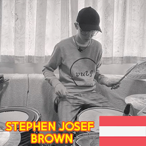 Stephen josef brown - Austria.png