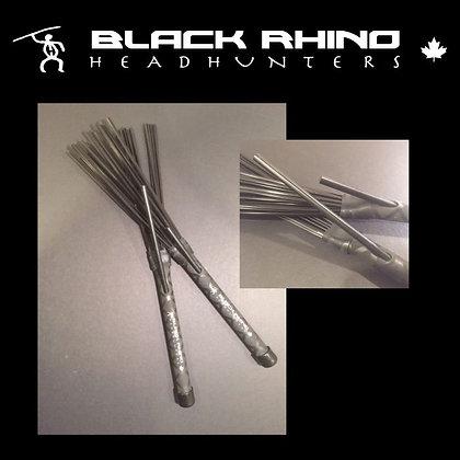 Headhunters Black Rhinos