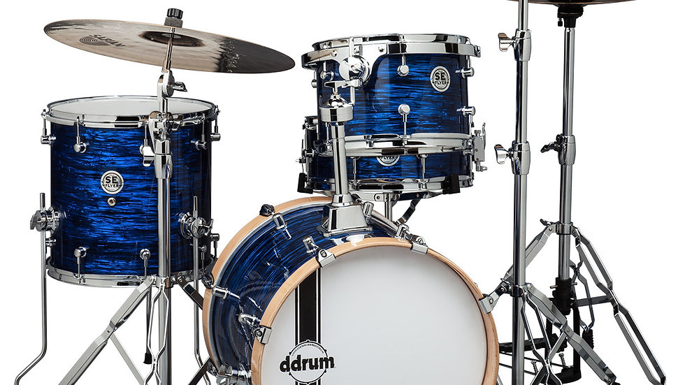 ddrum SE Flyer Series (Shell Pack)