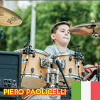 Piero Paolicelli - Italy.png